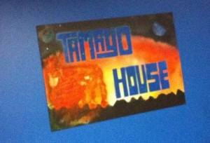 Tamayo House